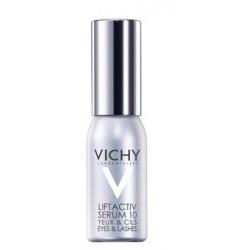 VICHY LIFTACTIV Serum 10 Eyes & Lashes, 15ml