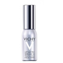 VICHY LIFTACTIV Serum 10 Eyes & Lashes, 15ml