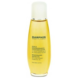 DARPHIN Soin Du Corps Body Care Nourishing Satin Huile 100ml