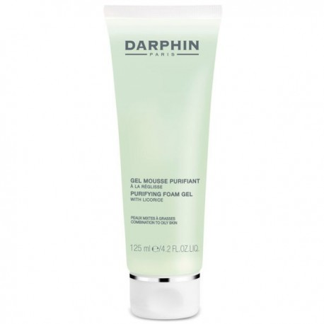 DARPHIN Purifying foam gel 125ml