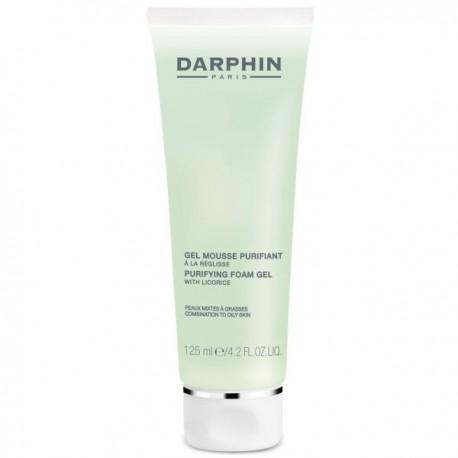 DARPHIN Purifying foam gel 125ml