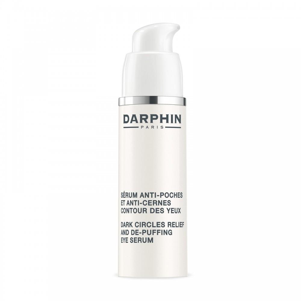 DARPHIN Dark Circle Relief and De-puffing Eye Serum 15ml