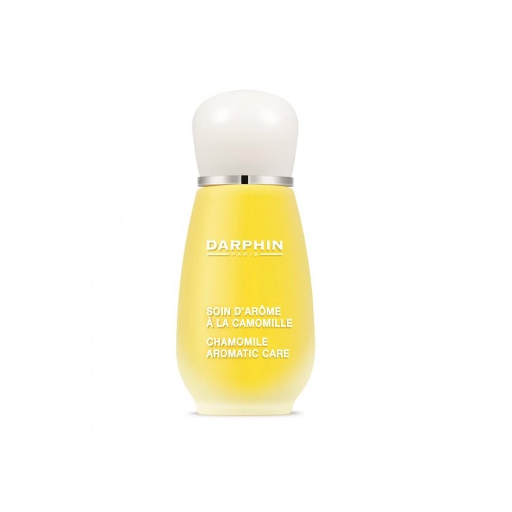 DARPHIN Aromatic Care Elixir Aux Huile Essentielles Soin D'Aroma a la Camomille 15ml