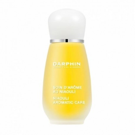 DARPHIN Aromatic Care Elixir Huile Niaouli 15ml