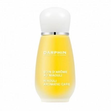 DARPHIN Aromatic Care Elixir Huile Niaouli 15ml