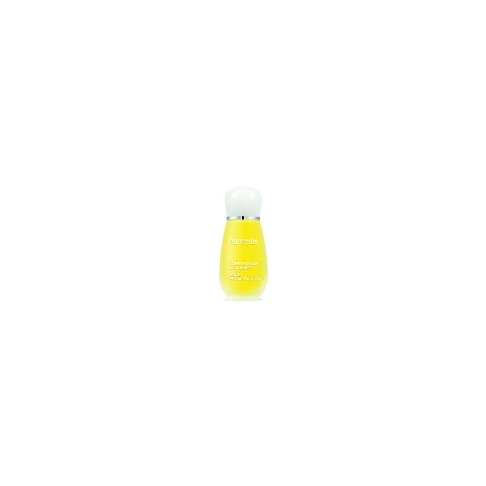 DARPHIN Aromatic Care Elixir Huile Rose Hydration 15ml