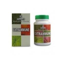 Charak Extrammune 60 tabs