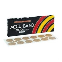 Cosval Accu band 12 τμχ