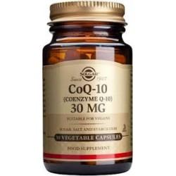 Solgar Coenzyme Q-10 30 mg 60 veg.caps