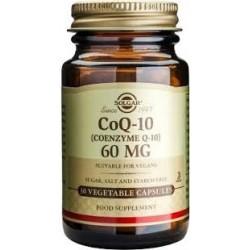 Solgar Coenzyme Q-10 60 mg 30 veg.caps