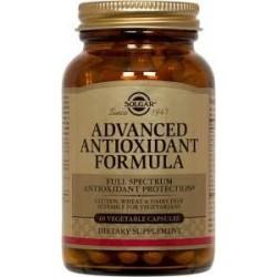 Solgar Advanced Antioxidant Formula 60 veg.caps