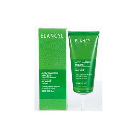 Elancyl Slimming Concentrate Gel 200ml