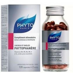 PHYTO - PHYTOPHANERE 120CAPS
