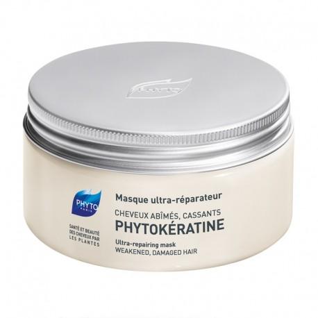 PHYTO - PHYTOKERATINE MASQUE 200ML