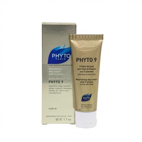 PHYTO - PHYTO 9 CREME DE JOUR 50ML