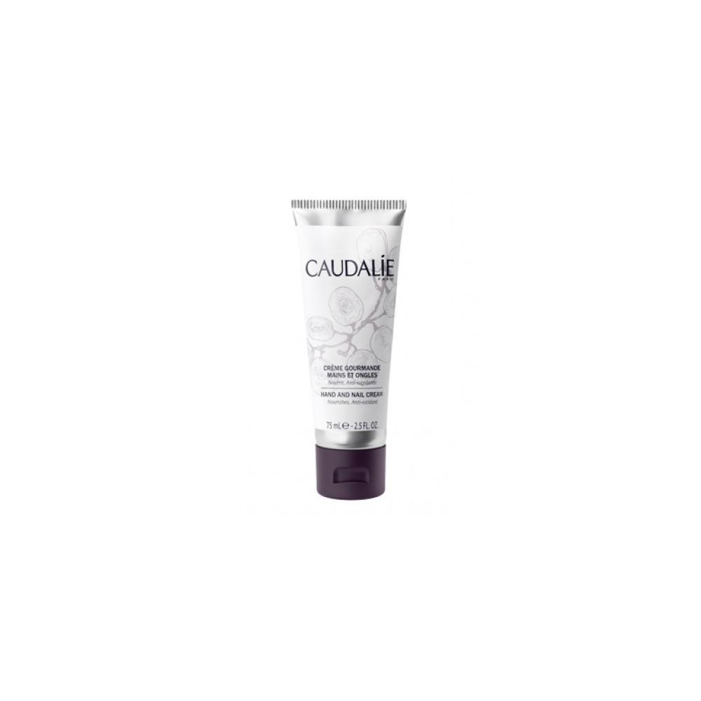 Caudalie Hand And Nail Cream 75ml