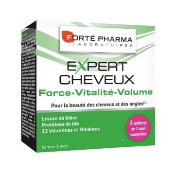 Forte Pharma Expert Hair & Nails 28 tabs