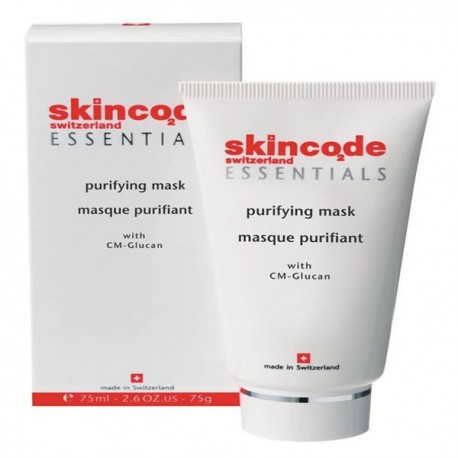 Skincode Essentials Purifying Mask (Μάσκα) 75ml