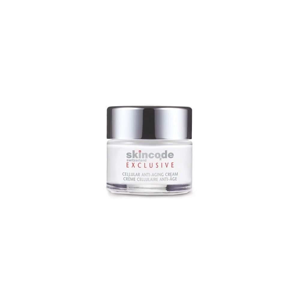 Skincode Exclusive Cellular Anti Aging Creme 50ml