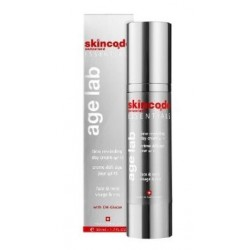 Skincode  Time rewinding day cream face & neck spf15 – 50ml
