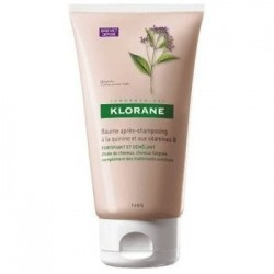 Klorane Quinine Baume Κρέμα Μαλλιών με Κινίνη Κατά της Τριχόπτωσης 150ml
