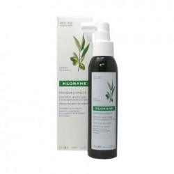 Klorane Αντιγηραντικός Συμπυκνωμένος Ορός Μαλλιών με Ελιά Πελοποννήσου, 125 ml