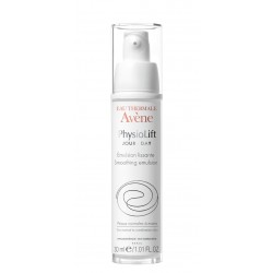 Avene Physiolift Smoothing Emulsion Λειαντική Ημέρας 30ml