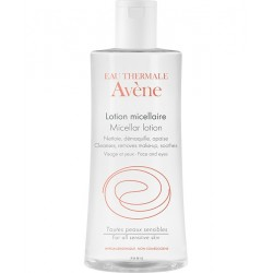 Avene Micellar Lotion Cleanser 400ml
