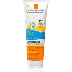 La Roche Posay Anthelios Dermo-Pediatrics Αντηλιακή Lotion για Παιδιά SPF50+ 250ml