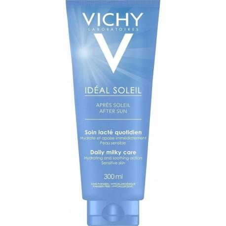 Vichy Ideal Soleil After Sun Γαλάκτωμα Ενυδατικό & Καταπραϋντικό Μετά τον Ήλιο 300ml