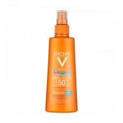 Vichy Ideal Soleil Παιδικό Αντηλιακό Spray SPF 50+ 200ml
