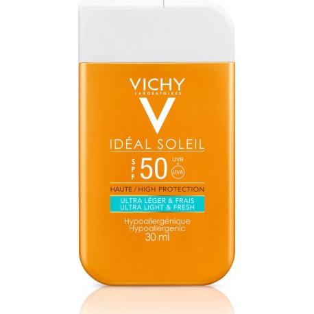 Vichy Ideal Soleil Αντηλιακό Γαλάκτωμα Σώματος SPF50 30ml