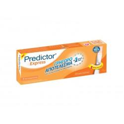 OMEGA PHARMA - Predictor Express Τεστ Εγκυμοσύνης, 1 τεμάχιο