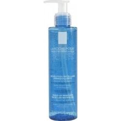 LA ROCHE POSAY - MAKE-UP REMOVER MICELLAR WATER GEL sensitive skin 195ml