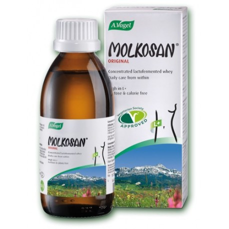 A.Vogel Molkosan 200ml