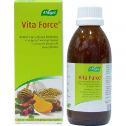 A.VÓGEL - Vitaforce 200ml