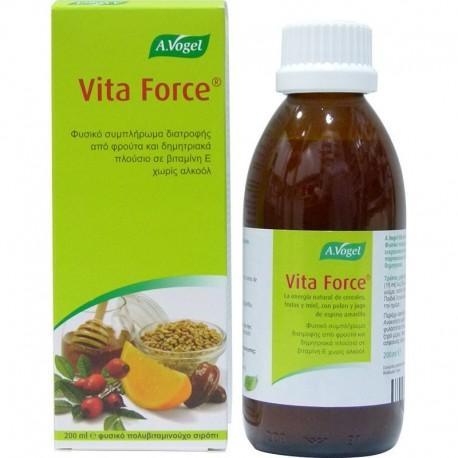 A.VÓGEL - Vitaforce 200ml