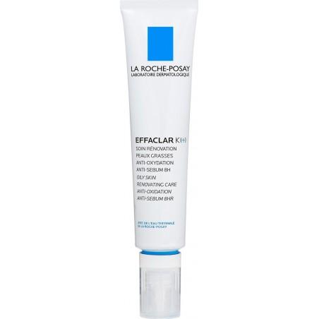 LA ROCHE POSAY - EFFACLAR K+ για μικτό έως λιπαρό δέρμα με ανομοιόμορφη όψη, 30ml