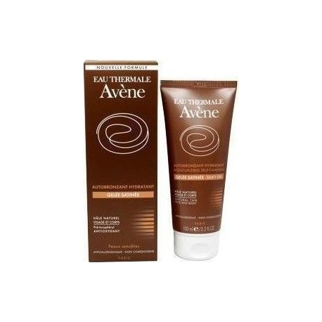 AVENE HYDRATING AUTOBROZANT, 100ml