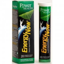 POWER HEALTH - Energy Now 20s