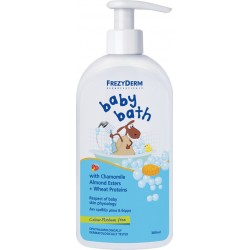 FREZYDERM BABY BATH 200 ml