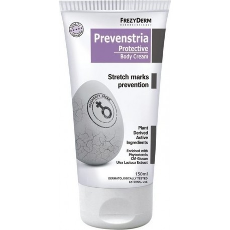 FREZYDERM PREVENSTRIA CREAM 150 ml