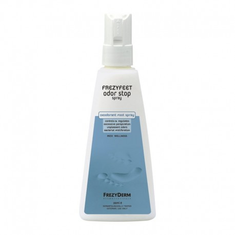 FREZYDERM - FREZYFEET ODOR STOP SPRAY 150 ml