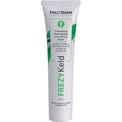 FREZYDERM - FREZYKELD CREAM 40ml