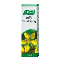 A.Vogel Luffa Nasal Spray (Pollinosan) 20ml