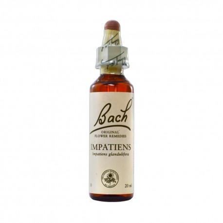 POWER HEALTH - Bach Impatiens, 20 ml