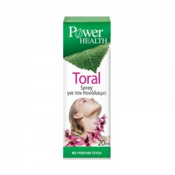 POWER HEALTH - Toral, 20ml