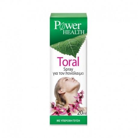 POWER HEALTH - Toral, 20ml