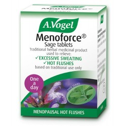 A.VÓGEL - Menoforce 30 tabs