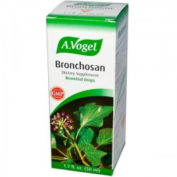 A.VÓGEL - Bronchosan 50ml
